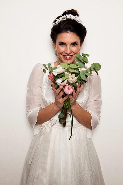 Hochzeitskleid IM SIEBTEN HIMMEL